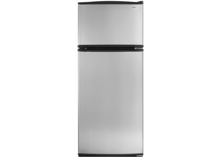 Whirlpool - W8RXNGMWS - Top Freezer Refrigerators