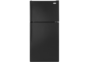 Whirlpool - W8TXEGFYB - Top Freezer Refrigerators