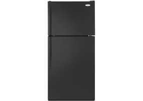 Whirlpool - W8TXEWFVB - Top Freezer Refrigerators