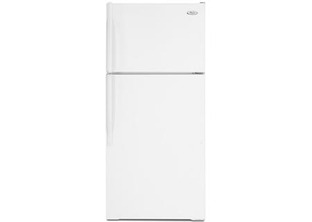Whirlpool - W8TXEWFVQ - Top Freezer Refrigerators