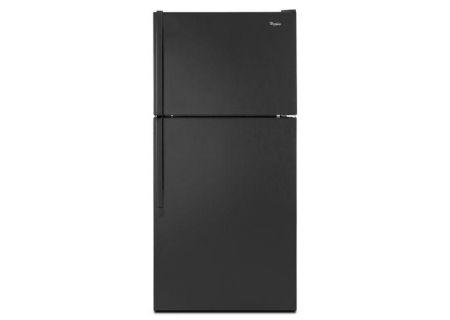 Whirlpool - W8TXNGZBB - Top Freezer Refrigerators
