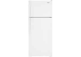 Whirlpool - W8TXNGZBQ - Top Freezer Refrigerators