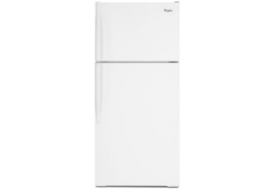 Whirlpool - W8TXNWMBQ - Top Freezer Refrigerators