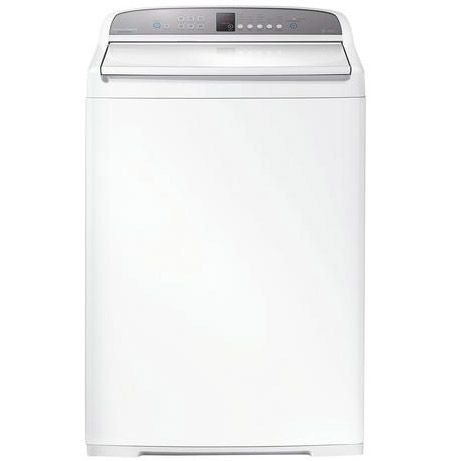 Fisher Amp Paykel Washsmart Top Loading Washer Wa3927g1
