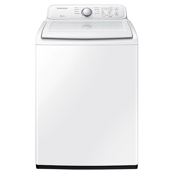 Samsung 40 Cu Ft Top Load Washer