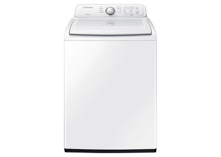 Samsung - WA40J3000AW - Top Load Washers