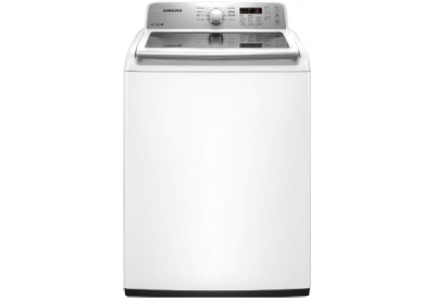 Samsung - WA422PRHDWR - Top Loading Washers