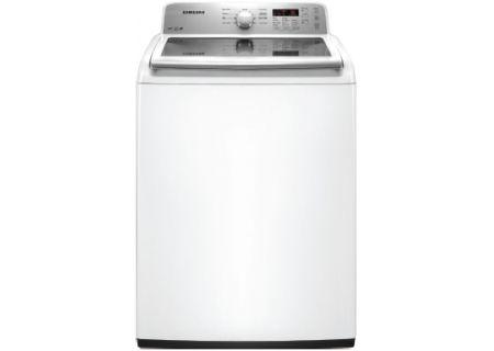 Samsung - WA422PRHDWR - Top Load Washers