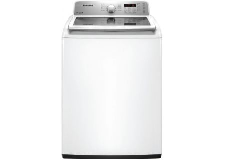 Samsung - WA422PRHDWR - Top Load Washers