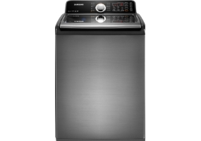 Samsung - WA456DRHDSU - Top Loading Washers