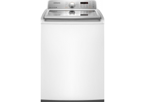 Samsung - WA456DRHDWR - Top Loading Washers