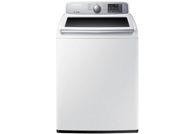 Samsung - WA45H7000AW - Top Loading Washers