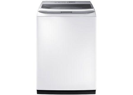 Samsung - WA45K7600AW - Top Load Washers