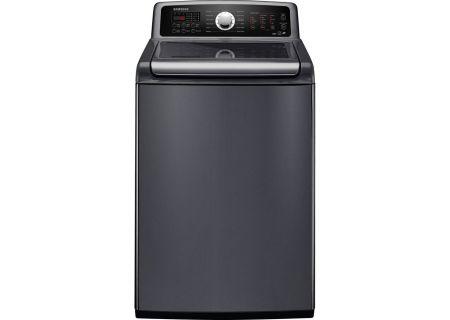 Samsung - WA484DSHASU/A1 - Top Load Washers
