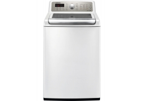 Samsung - WA484DSHAWR/A1 - Top Loading Washers