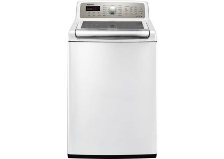 Samsung - WA484DSHAWR/A1 - Top Load Washers