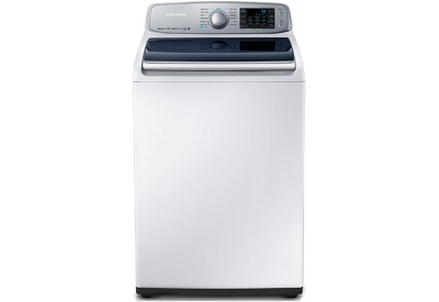 Samsung - WA50F9A6DSW/A2 - Top Loading Washers