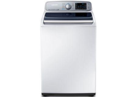 Samsung - WA50F9A6DSW/A2 - Top Load Washers