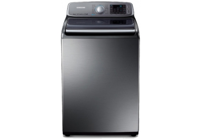 Samsung - WA50F9A8DSP/A2 - Front Load Washing Machines