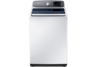 Samsung - WA50F9A8DSW/A2 - Front Load Washing Machines