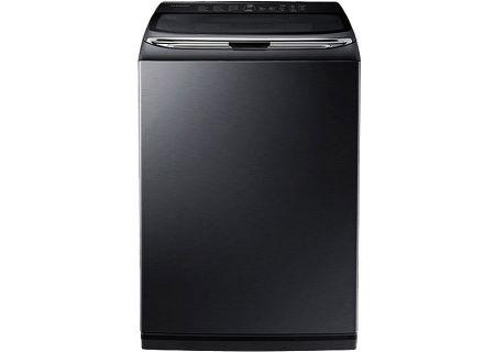 Samsung - WA50K8600AV - Top Load Washers