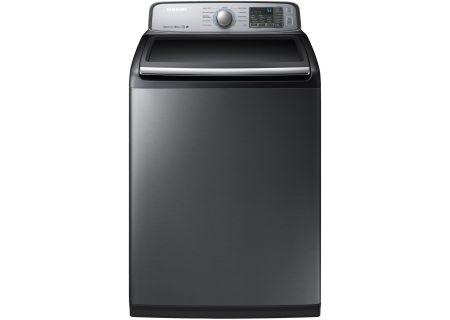 Samsung - WA50M7450AP - Top Load Washers