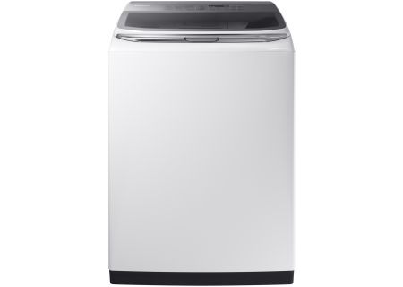 Samsung - WA52M8650AW - Top Load Washers