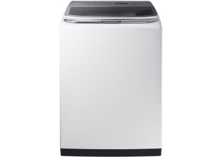 Samsung - WA54M8750AW - Top Load Washers