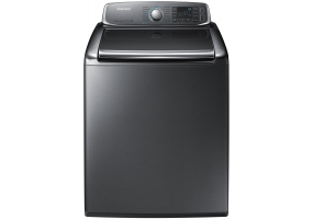 Samsung - WA56H9000AP/A2 - Top Loading Washers