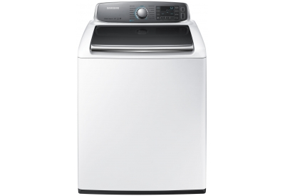 Samsung - WA56H9000AW - Top Loading Washers