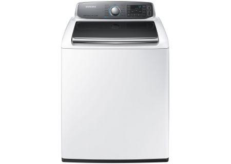Samsung - WA56H9000AW - Top Load Washers