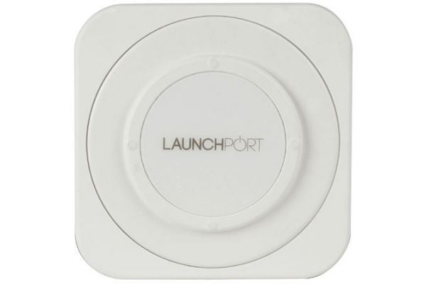 Large image of Launchport iPad2 and 3rd Generation iPad Magnetic Mounting Station - 70142