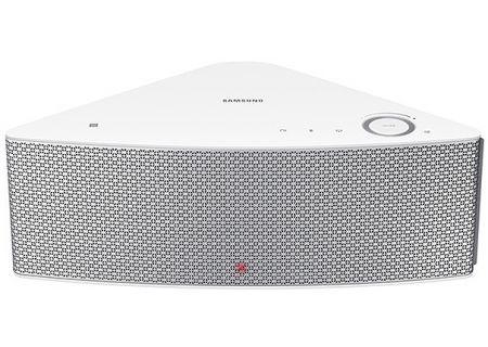 Samsung - WAM551/ZA - Bluetooth & Portable Speakers