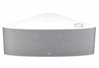 Samsung - WAM751/ZA - Portable & Bluetooth Speakers