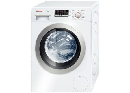 Bosch - WAP24201W - Front Load Washing Machines