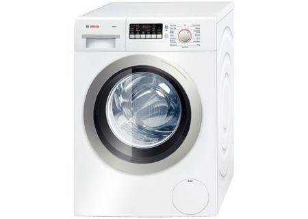 Bosch - WAP24201W - Front Load Washing Machines