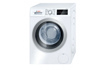 Bosch 24 Quot 500 Series Front Load Washer Wat28401uc