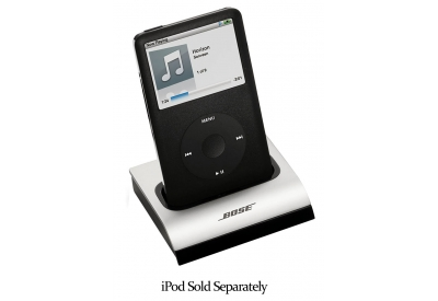 Bose - 351020-0020 - iPod Docks/Chargers & Batteries