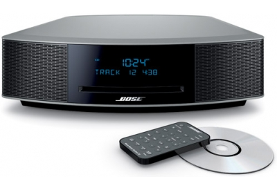 Bose - 737251-1310 - Wireless Multi-Room Audio Systems