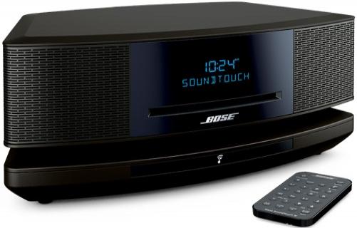 Bose Wave Soundtouch Music System Iv Wavestmsivbk