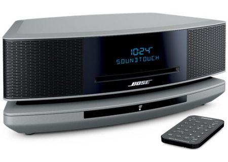 Bose - 738031-1310 - Wireless Multi-Room Audio Systems