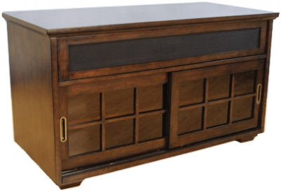 Bell O - WAVS-333 - TV Stands & Entertainment Centers