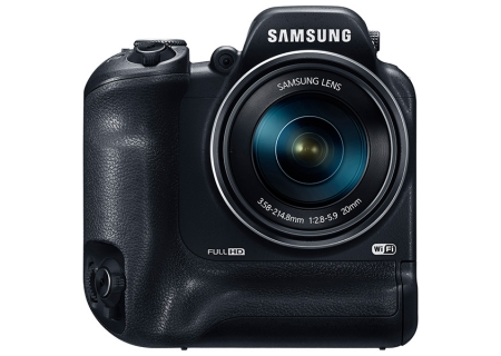 Samsung - EC-WB2200BPBUS - Digital Cameras