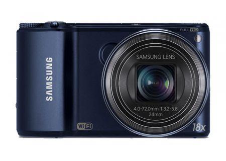 Samsung - EC-WB250FFPBUS - Digital Cameras