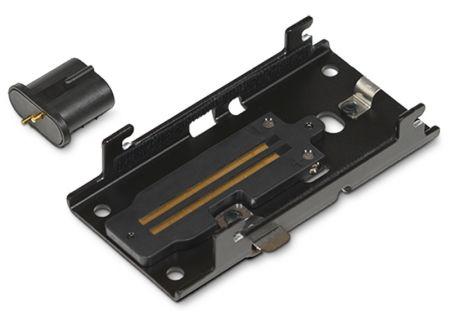 Bose SlideConnect Black WB-50 Wall Bracket (Each) - 716402-0010