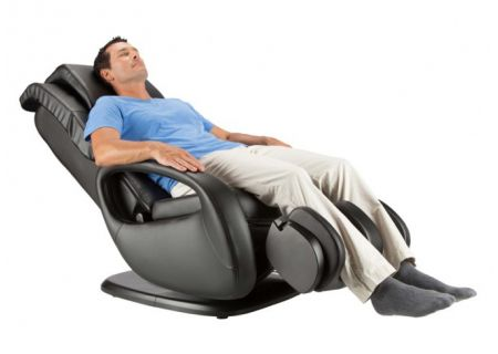Human Touch - 100-WB71-001 - Massage Chairs