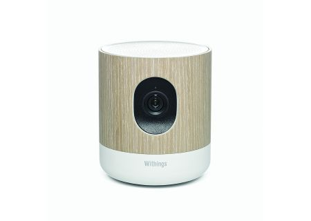Withings - WBP02 - Web & Surveillance Cameras