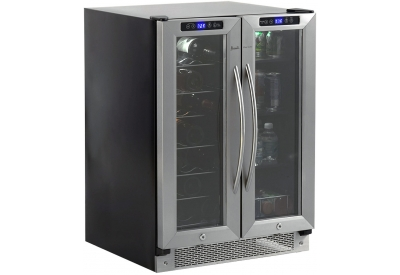 Avanti - WBV21DZ - Wine Refrigerators and Beverage Centers