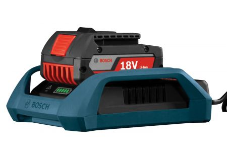 Bosch Tools - WC18CF-102 - Power Tool Batteries & Chargers