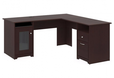 Bush - WC31430-03K - Computer Desks